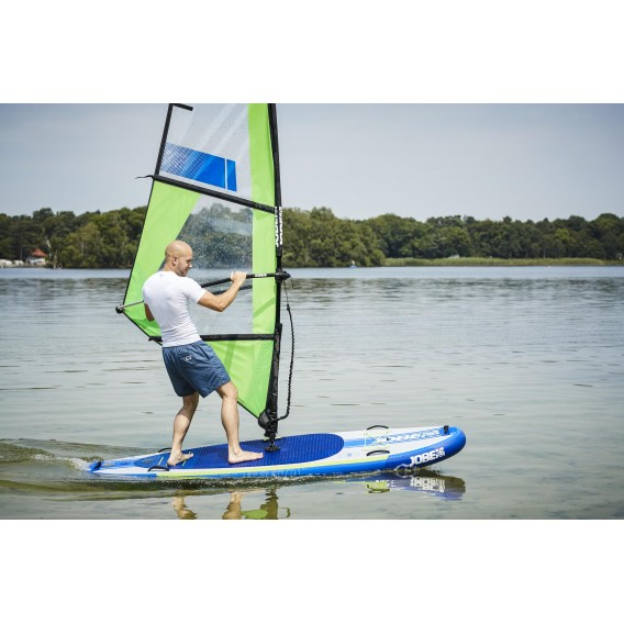 Jobe Venta Sail 3,5 m2 SUP Segel für Stand up Paddle Board hier im Jobe-Shop günstig online bestellen