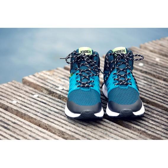 Jobe Discover Wassersport Sneakers High blau hier im Jobe-Shop günstig online bestellen