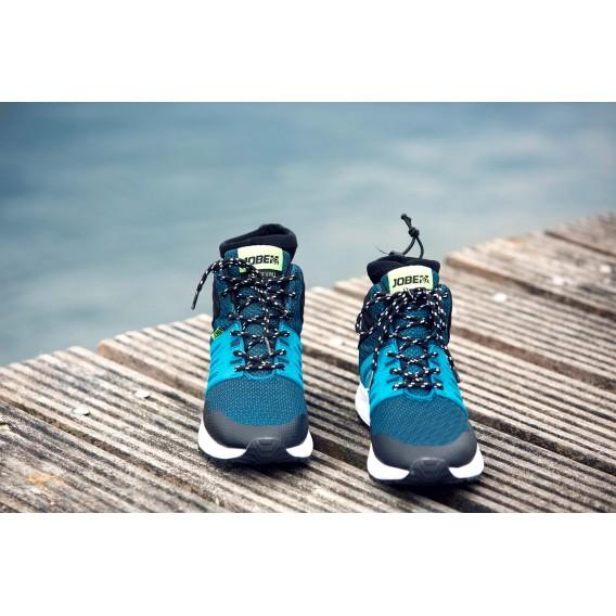 Jobe Discover Wassersport Sneakers High blau im ARTS-Outdoors Jobe-Online-Shop günstig bestellen