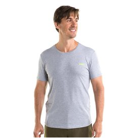 Jobe Discover T-Shirt Herren Light grau