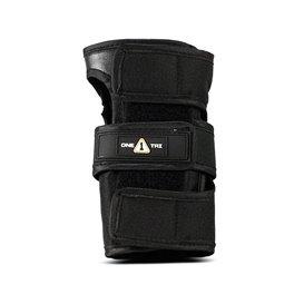 One 1-TRI Protektoren Set für Erwachsene Ellbogen - Knie - Handgelenkschützer