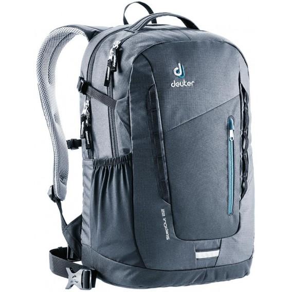 Deuter Step Out 22 Daypack Freizeitrucksack black im ARTS-Outdoors Deuter-Online-Shop günstig bestellen