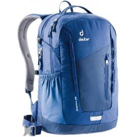Deuter Step Out 22 Daypack Freizeitrucksack midnight-steel hier im Deuter-Shop günstig online bestellen