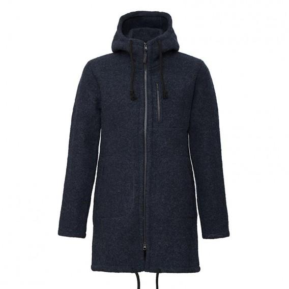 Mufflon Patrick Herren Wollmantel Wintermantel navy hier im Mufflon-Shop günstig online bestellen