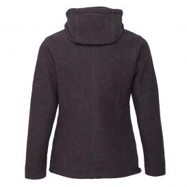 Mufflon Line Damen Merino Jacke blaubeere im ARTS-Outdoors Mufflon-Online-Shop günstig bestellen