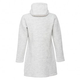 Mufflon Jana Damen Merino Mantel wolke hier im Mufflon-Shop günstig online bestellen