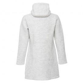 Mufflon Jana Damen Merino Mantel wolke im ARTS-Outdoors Mufflon-Online-Shop günstig bestellen