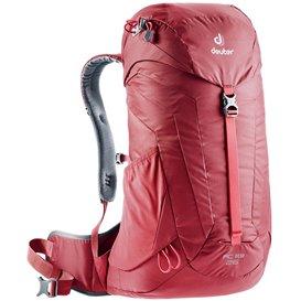 Deuter AC Lite 26 Wanderrucksack Trekkingrucksack cranberry im ARTS-Outdoors Deuter-Online-Shop günstig bestellen