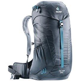 Deuter AC Lite 26 Wanderrucksack Trekkingrucksack black hier im Deuter-Shop günstig online bestellen