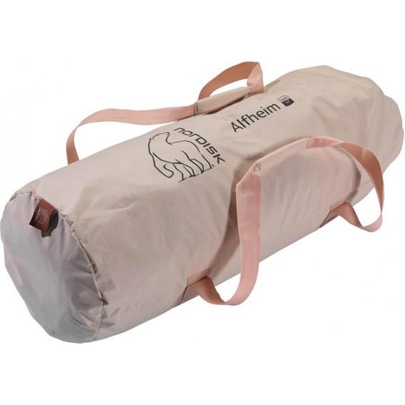Nordisk Alfheim 12.6 Technical Cotton Tent Baumwoll Gruppenzelt Tipi für 1-6 Personen hier im Nordisk-Shop günstig online bestel