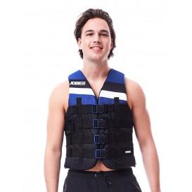 Jobe 4 Buckle Nylon Wassersport Schwimmweste blau im ARTS-Outdoors Jobe-Online-Shop günstig bestellen