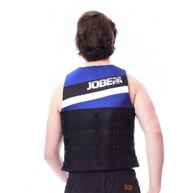 Jobe 4 Buckle Nylon Wassersport Schwimmweste blau hier im Jobe-Shop günstig online bestellen