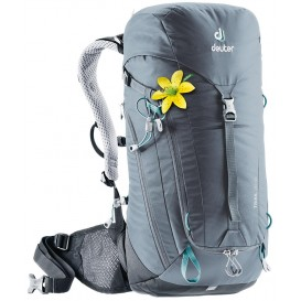 Deuter Trail 20 SL Damen Wanderrucksack 20L graphite-black im ARTS-Outdoors Deuter-Online-Shop günstig bestellen