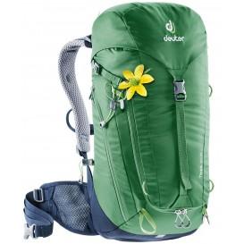 Deuter Trail 20 SL Damen Wanderrucksack 20L leaf-navy im ARTS-Outdoors Deuter-Online-Shop günstig bestellen