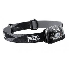 Petzl Tikka Stirnlampe Helmlampe 300 Lumen schwarz hier im Petzl-Shop günstig online bestellen
