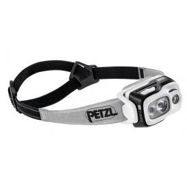 Petzl Swift RL Stirnlampe Helmlampe 900 Lumen schwarz