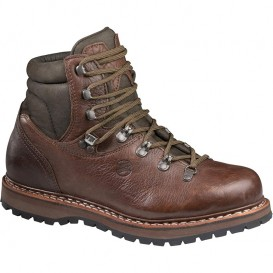 Hanwag Tashi Herren Zwiegenähter Wanderschuh mit Yak Leder marone-chestnut im ARTS-Outdoors Hanwag-Online-Shop günstig bestellen