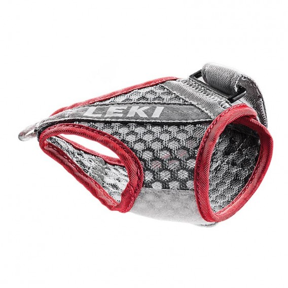 Leki Shark Frame Strap Mesh Ersatz Schlaufe für Trigger S Shark 2.0 rot hier im Leki-Shop günstig online bestellen