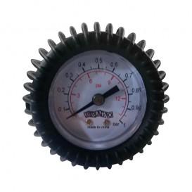 Bravo SP 90 S Schraubmanometer für Nortik Scubi Modelle 1 bar