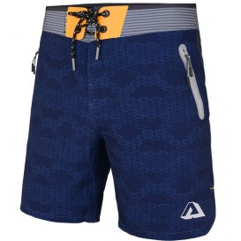Aqua Marina Tahiti Board Shorts Herren Bade Shorts navy im ARTS-Outdoors Aqua Marina-Online-Shop günstig bestellen