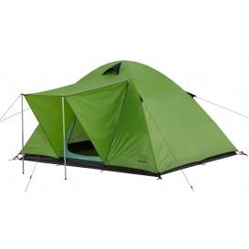 Grand Canyon Phoenix L Tent 4 Personen Campingzelt Kuppelzelt green hier im Grand Canyon-Shop günstig online bestellen