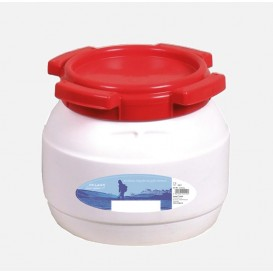 Relags Basic Nature Weithalstonne wasserdichte Trockentonne 3,6 Liter