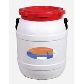 Relags Basic Nature Weithalstonne wasserdichte Trockentonne 54 Liter