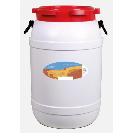 Relags Basic Nature Weithalstonne wasserdichte Trockentonne 68,5 Liter im ARTS-Outdoors Relags-Online-Shop günstig bestellen