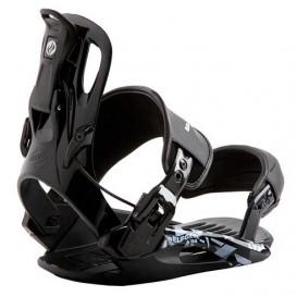 Trans Elfgen Fastec SMU Snowboard Bindung black Gr. S im ARTS-Outdoors Trans Snowsports-Online-Shop günstig bestellen