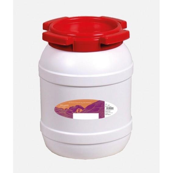 Relags Basic Nature Weithalstonne wasserdichte Trockentonne 6,4 Liter hier im Relags-Shop günstig online bestellen