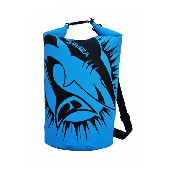 ExtaSea Dry Bag wasserdichter Packsack mit Tragegurt blau hier im ExtaSea-Shop günstig online bestellen