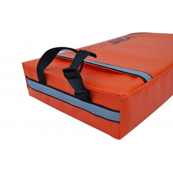 Extasea Paddle Float Paddelschwimmer Auftriebskörper für Paddel