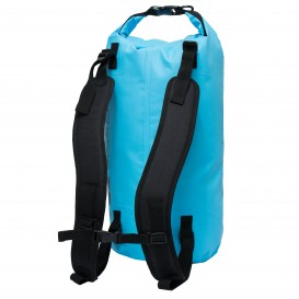 ExtaSea Dry Backpack wasserdichter Transport Rucksack blau