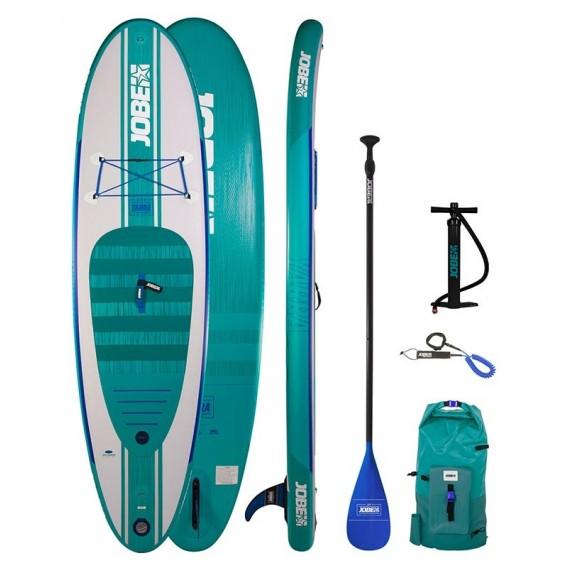 Jobe Yarra 10.6 SUP Board aufblasbares Stand Up Paddle Board Set im ARTS-Outdoors Jobe-Online-Shop günstig bestellen