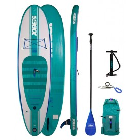Jobe Yarra 10.6 SUP Board aufblasbares Stand Up Paddle Board Set im ARTS-Outdoors Jobe-Online-Shop günstig bestellen