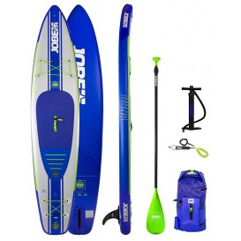 Jobe Duna 11.6 SUP Board aufblasbares Stand Up Paddle Board Set