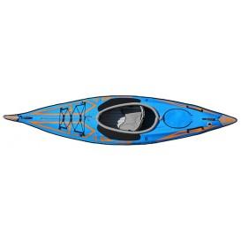 Advanced Elements Advanced Frame Expedition TM Elite Kajak Luftboot ocean blue im ARTS-Outdoors Advanced Elements-Online-Shop gü