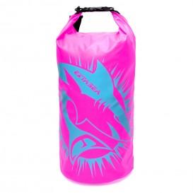 ExtaSea Dry Bag wasserdichter Packsack mit Tragegurt pink