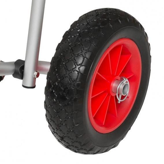 ExtaSea KU260 Kajakwagen Boots- und Transportwagen hier im ExtaSea-Shop günstig online bestellen