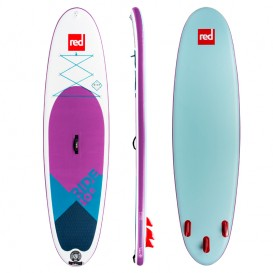 Red Paddle 10.6 MSL Special Edition aufblasbares Stand Up Paddle Board mit Pumpe im ARTS-Outdoors Red Paddle-Online-Shop günstig
