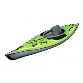 Advanced Elements Advanced Frame TM Kajak Luftboot lime-green