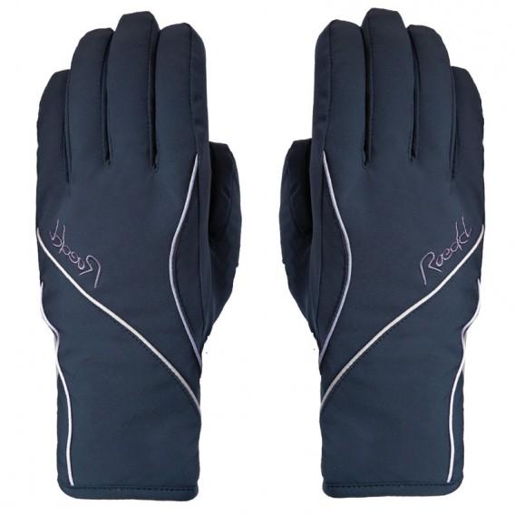 Roeckl Cosina Damen Skihandschuh Winterhandschuh schwarz hier im Roeckl-Shop günstig online bestellen