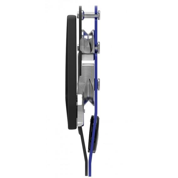 Petzl Stop Sicherungsgerät Abseilgerät mit Bremskraftunterstützung im ARTS-Outdoors Petzl-Online-Shop günstig bestellen