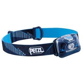 Petzl Tikkina Stirnlampe Helmlampe 250 Lumen dunkelblau