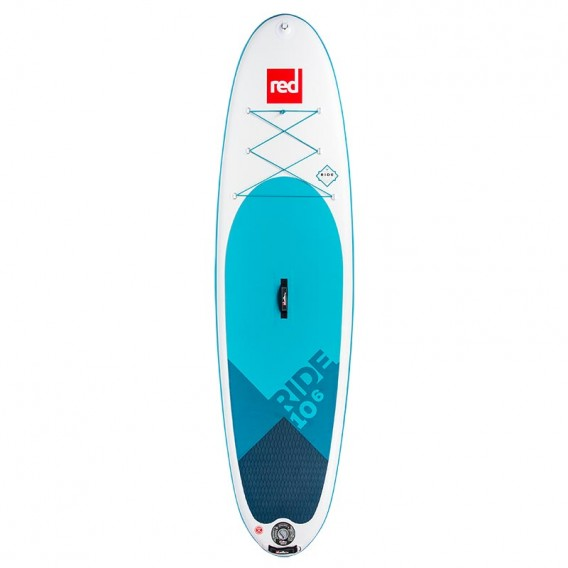 Red Paddle 10.6 Ride MSL SUP aufblasbares Stand Up Paddle Board hier im Red Paddle-Shop günstig online bestellen