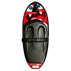 ExtaSea Monstaa XL Kneeboard Freestyle Knieboard knallrot hier im ExtaSea-Shop günstig online bestellen