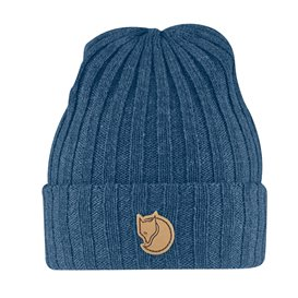 Fjällräven Byron Hat Strickmütze uncle blue im ARTS-Outdoors Fjällräven-Online-Shop günstig bestellen