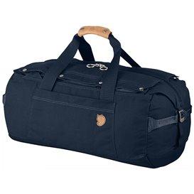 Fjällräven Duffel No.6 Medium Reisetasche Travel Bag 70L navy