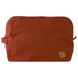 Fjällräven Gear Bag Large kleine Aufbewahrungstasche 4L autumn leaf hier im Fjällräven-Shop günstig online bestellen