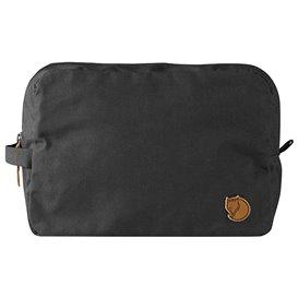 Fjällräven Gear Bag Large kleine Aufbewahrungstasche 4L dark grey hier im Fjällräven-Shop günstig online bestellen